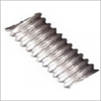 Aluminium Flexible Conduit