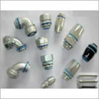 GI Conduit Fittings & Conduit Accessories