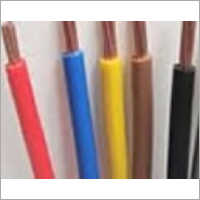 PVC Stranded Copper Conductors