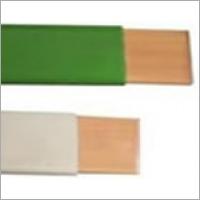 Pvc Copper Tape  Pvc Sleeve Copper Tape