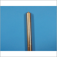 Copper Bonded Rod and Its Accessories