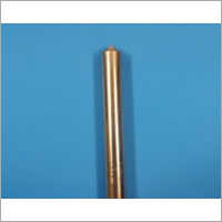 Copper Bonded Rod - 15 to 25 Micron