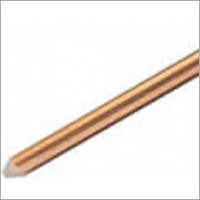 150 Microns Copper Bonded Rod