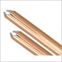 350 Microns Copper Bonded Rod