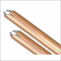Copper Bonded Rod - 350 microns