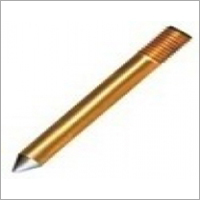 Pure Copper Rod OR Solid Copper Rod