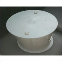 PVC Earth Pit Cover OR PVC Earth Pit Chamber