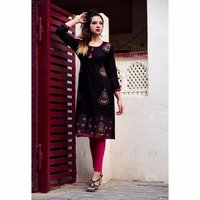 New Collection Designer Printed Kurti