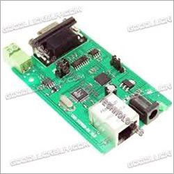 RS232 Converter Card