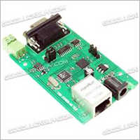 RS232 Converter Card