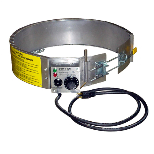 Drum Heater Ceramic