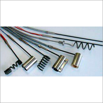Coil Heaters