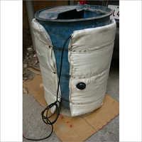 Drum Heater Full Size Fibre   Glass