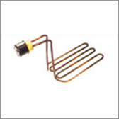 Z Type-Immersion Heater