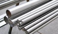 Induction Hardened Chrome Shafts