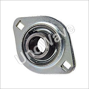 Flange Mount Plain Bearing