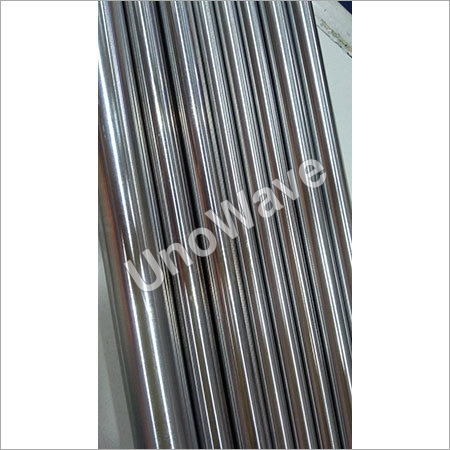 Linear Motion Chrome Shaft