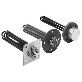 Immersion Heaters Flange