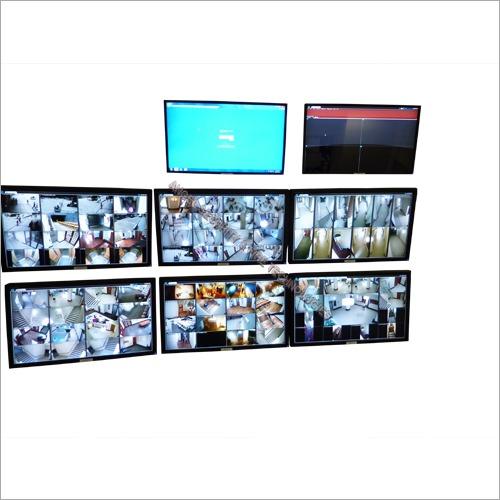 CCTV Control Room