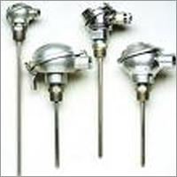 Head Type Thermocouple