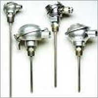 Thermocouple Head Type