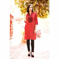 Trendy Collection Kurti