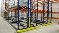 Mobile Racking System
