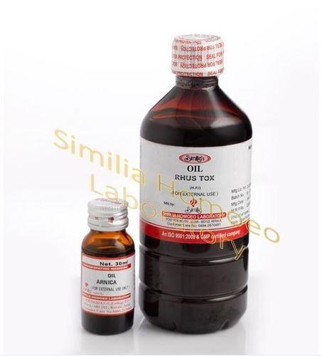 External Oils