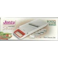Jonty Slicer