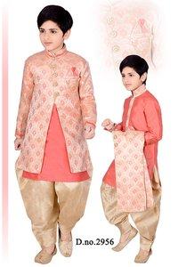 Indo Western Dress