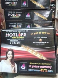 Hot Life Gas Saver