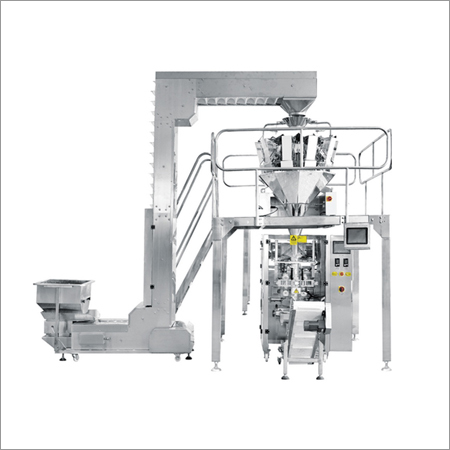 Multi Head With Collar Type Machine