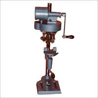 PP Cap Sealing Machine