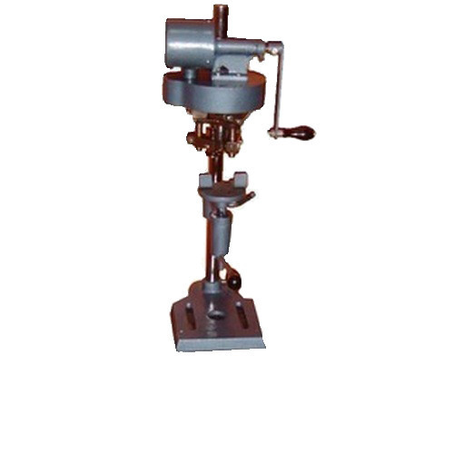 P.P. Cap Sealing Machine