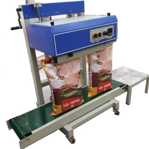 Continuous Pouch Sealing Machine Upto 10 Kg