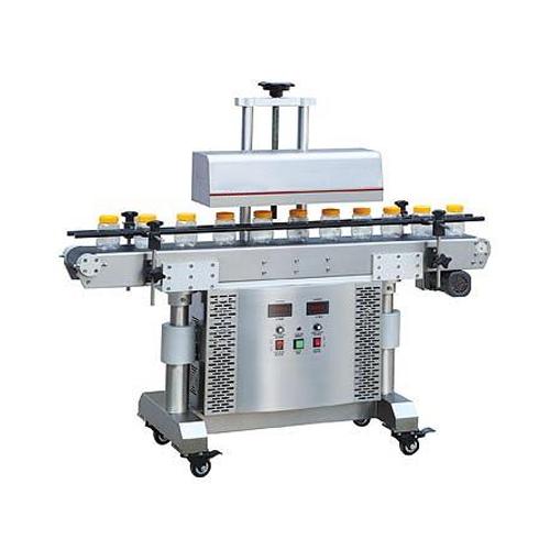 Online Induction Sealing Machine