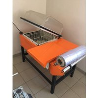 L-Sealer With Shrink Chamber Machine