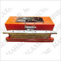 Hand Operated Sealing Machine (Motorised)