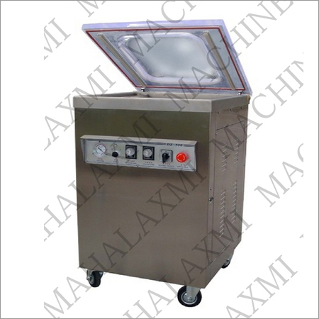 Vaccum Packing Machines