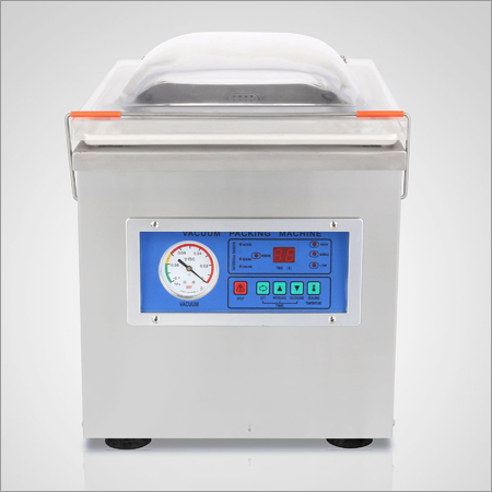 Mini Vacuum Packing Machine