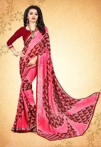 Gorgeous Weightless Saree