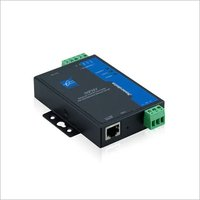 1-port RS-232/485/422 to Ethernet Converter / NP301