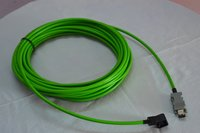 Servo Encoder cable 750Watts
