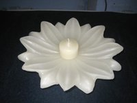 Lotus Floating Candle