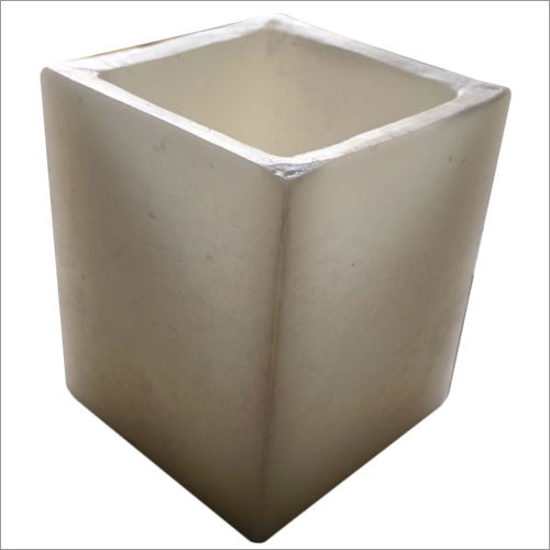 Square Hollow Candle