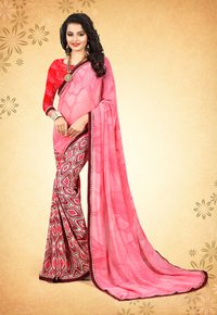 Trendy Weightless Saree