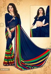 Exclusive Weightless Printed Saree