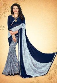 Partywear Weightless Saree