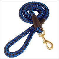 Knitted Leash