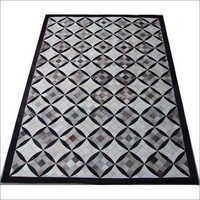 Leather Carpets